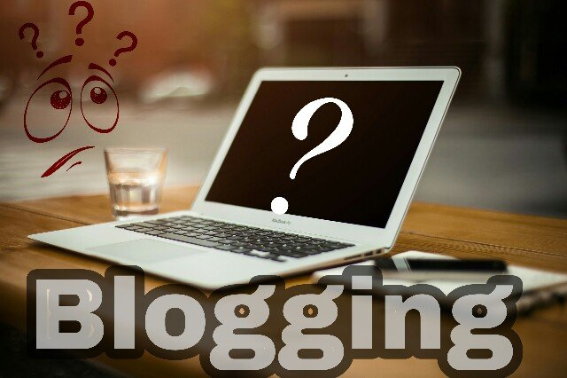 What is blogging? everything about blogging