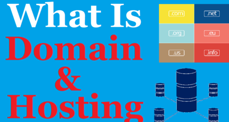 What Is Domain & Hosting? Beginners Guide