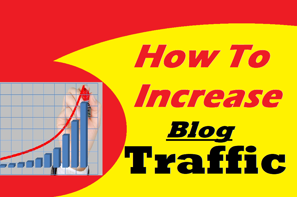 how to increase traffic,staymeonline