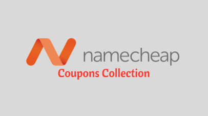 NameCheap Coupons Collection: Get Discounts On Domains And Hosting