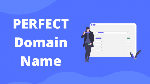 How To Choose A Domain Name For A Blog In 2020?