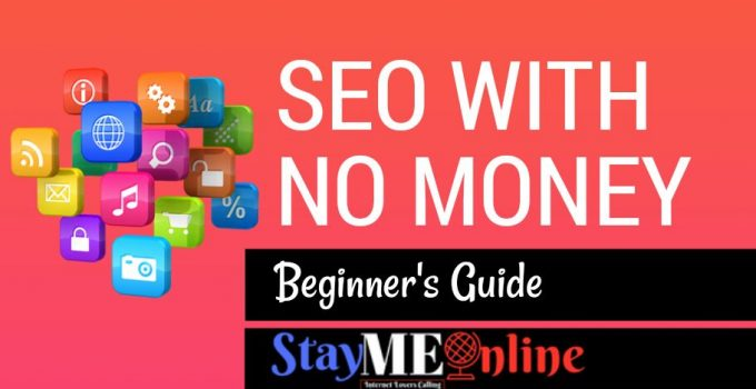 How to do SEO in a Competitive Industry without spending money