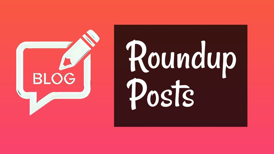 Roundup Posts-Ranking