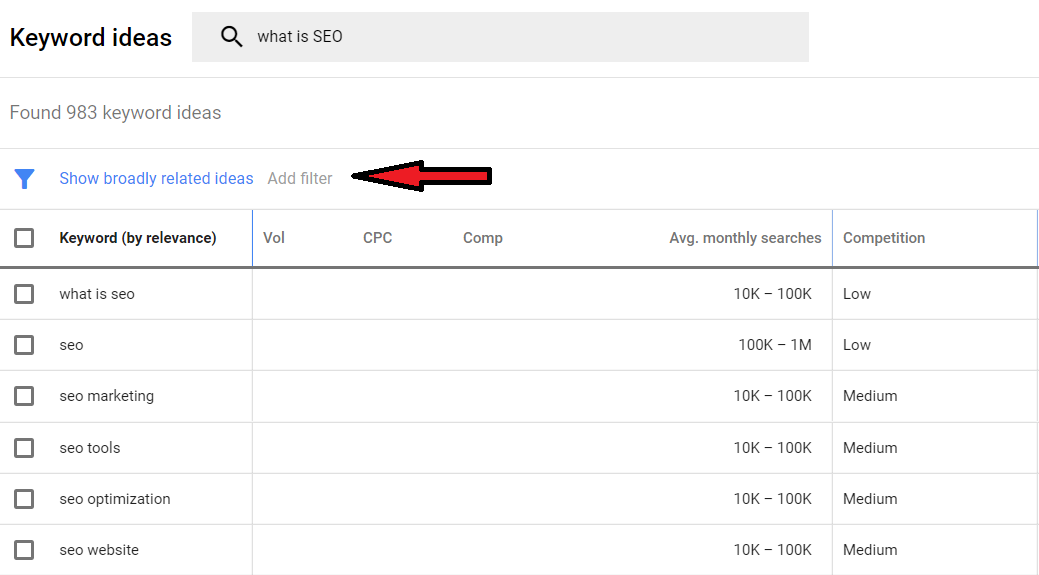 I Will Guide You To Use Google Keyword Planner In 10 Minutes