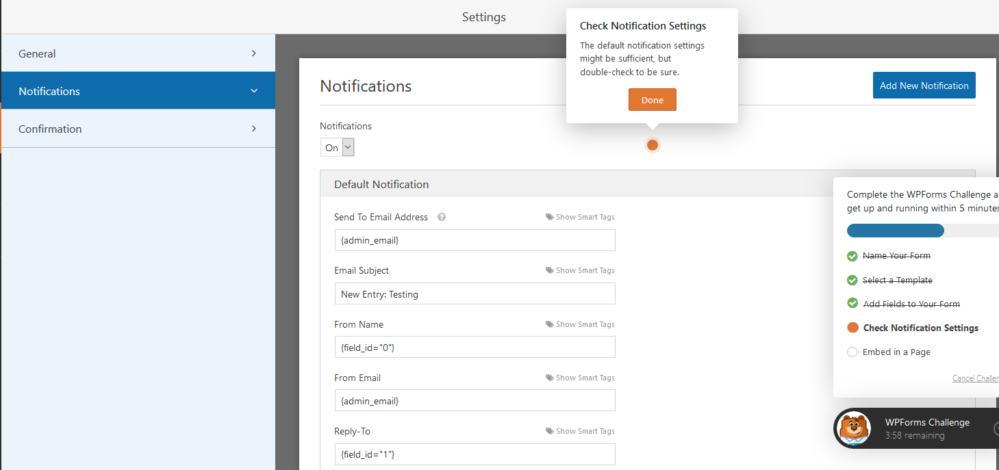WPForms Review: Create Forms In 5 Minutes By WPForms Challenge