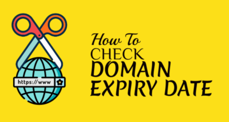 How To Check Domain Expiry Date in 2019?