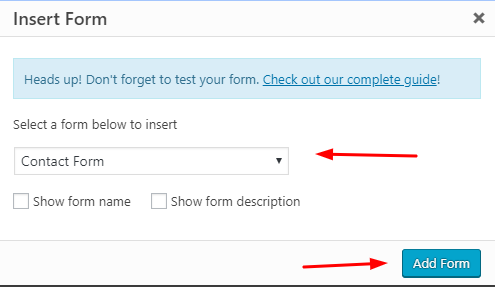 6 Super Working Ways To Reduce Forms Abandonment In WordPress
