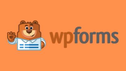 WPForms deals