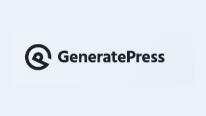 GeneratePress Black Friday Deal