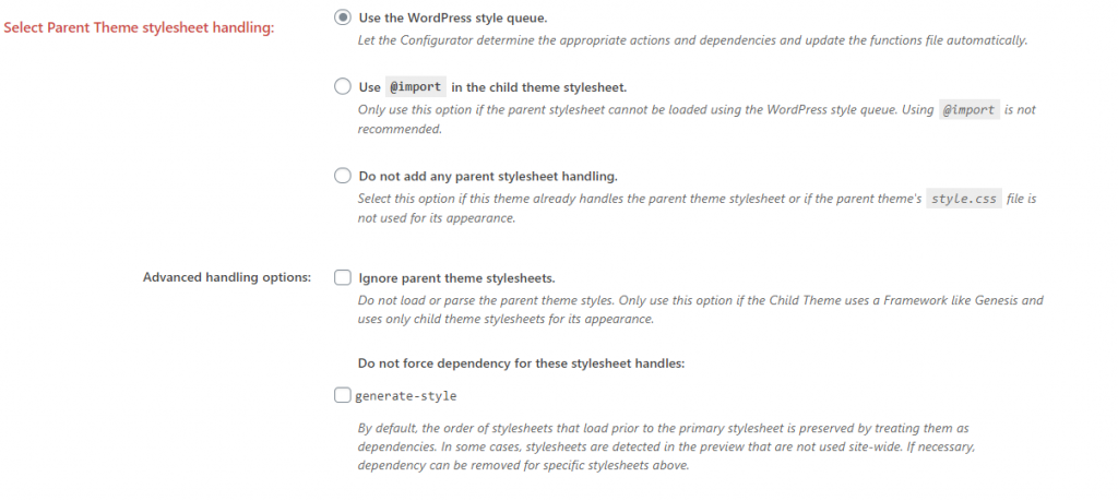How To Create A Child Theme In WordPress Without Coding?