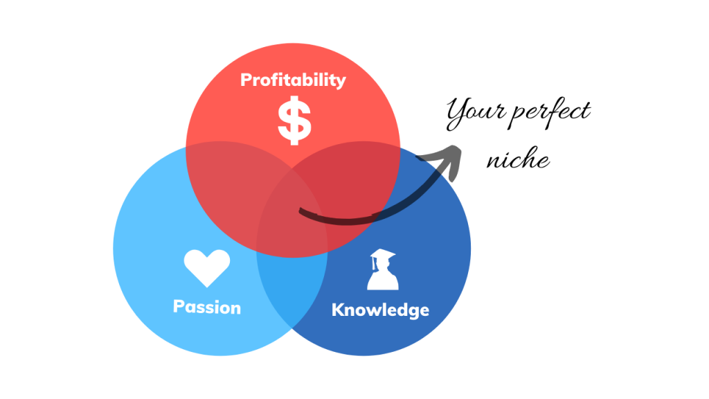 how to find a niche for your blog