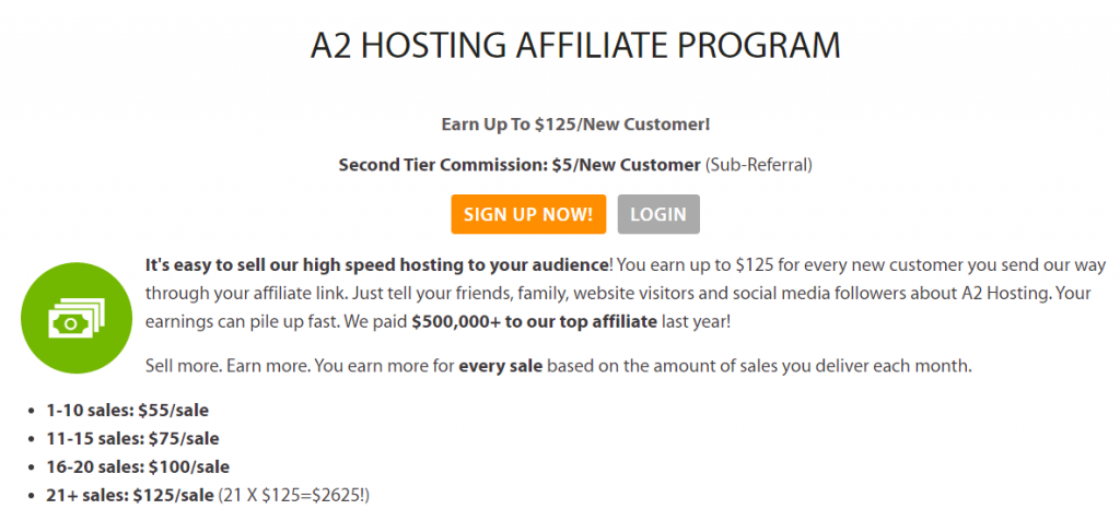 Best Affiliate Programs For Bloggers To Start Affiliate Marketing