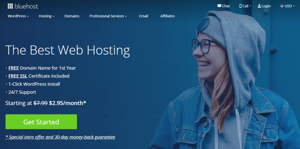 5 Best WordPress Hosting For Beginners 2020