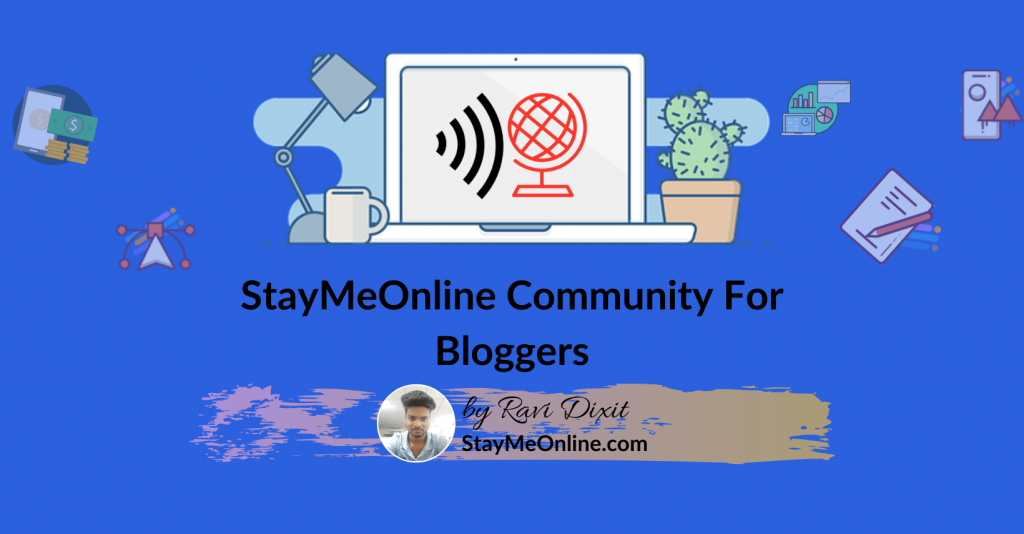 StayMeOnline Community For Bloggers (2)