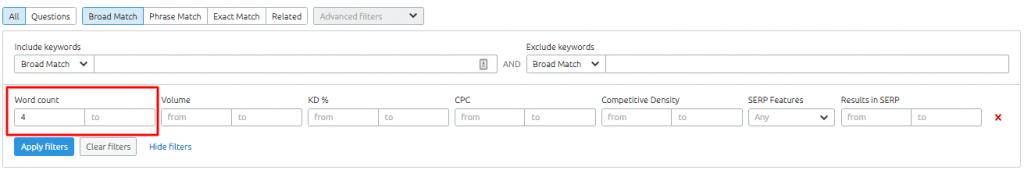 SEMrush Vs LongTailPro: Best Keyword Research Tool Is?
