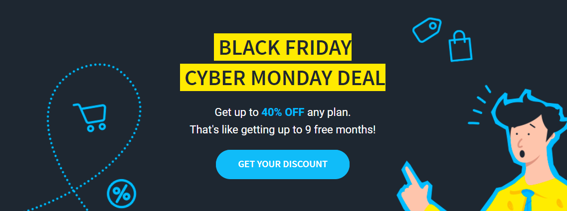 55+ Best Black Friday 2020 Deals For Bloggers And Webmasters
