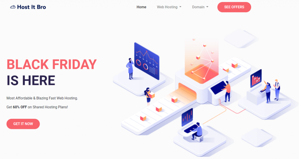 16 Best Black Friday Web Hosting Deals & Discounts 2020: Save Up To 90% On Your Purchase